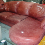 URAD Sofa Before