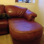 Urad Sofa After